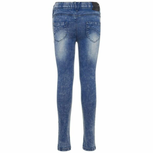 name it NKFPOLLY dnmtamara 2079 farkut, Medium Blue Denim