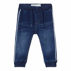 name it NBMROMEO farkut, Dark Blue Denim
