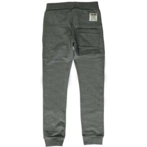 NAME IT NKMHONK collegehousut, Dark Grey Melange