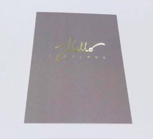 ANNIKA VÄLIMÄKI kortti, Hello