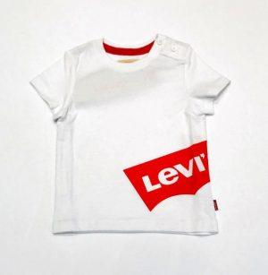Levi's NN10014 T-paita, White