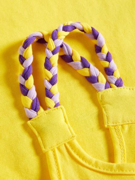 NAME IT NKFJILY mekko, Primrose Yellow