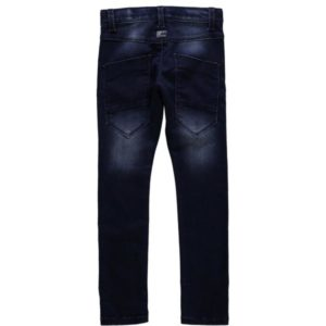 name it NITCLASSIC farkut, Dark Blue Denim