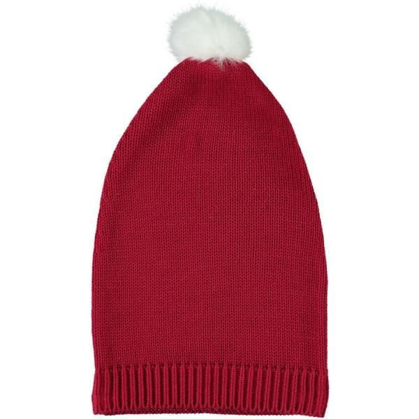name it NBNKNITMASS tonttulakki, Jester Red