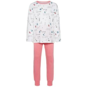 name it NMFNIGHTSET pyjama, Bubblegum