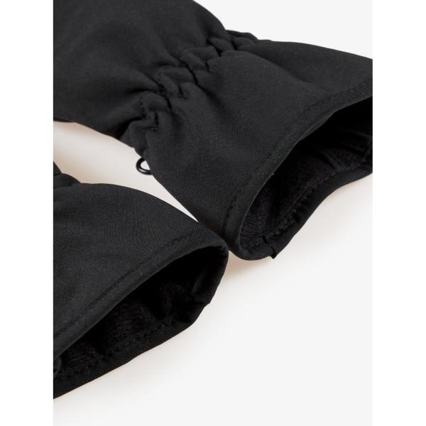 NAME IT NKNALFA softshell-käsineet, Black