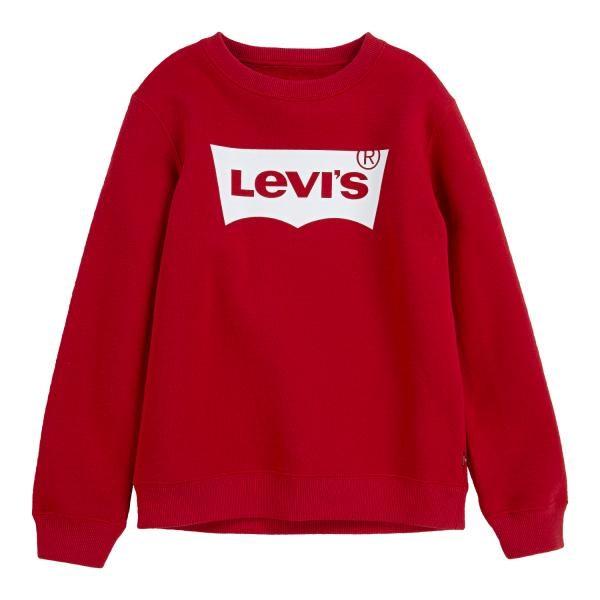 LEVI'S 8E9079 collegepaita, Levis Red