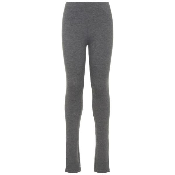 NAME IT NKFDAVINA collegeleggingsit, Dark Grey Melange