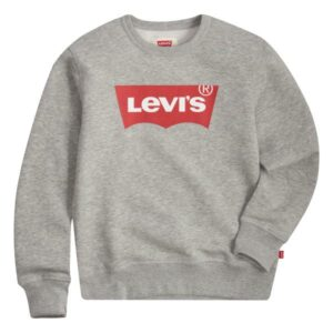 LEVI'S 8E9079 collegepaita, Grey Heather