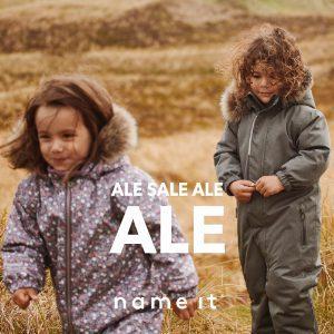 name it ale sale