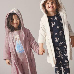 pyjamat yöpaidat yöasut