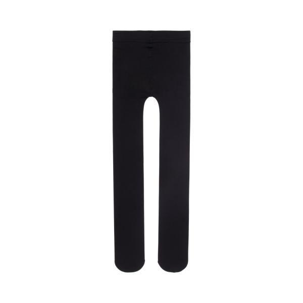 NAME IT NKFFLEECE 90D sukkahousut, Black