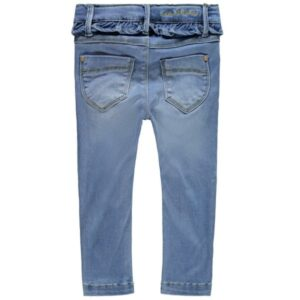 NAME IT NMFPOLLY 3202 farkut, Medium Blue Denim