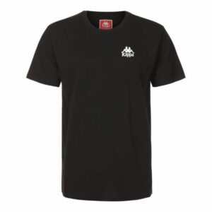 Kappa lasten t-paita musta 30312M0Y 929