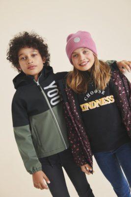 lasten kouluvaatteet takit