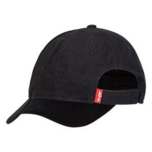 LEVI'S 9A8329-023 LIPPIS, Black