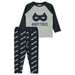 NAME IT NMMRONOT pyjama, Dark Sapphire