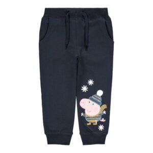 NAME IT NMMPEPPAPIG CAMULUS collegehousut, Dark Sapphire