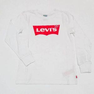 LEVI'S 8E8646 trikoopaita, White