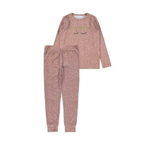 NAME IT NKFHANNA pyjamasetti, Twilight Mauve