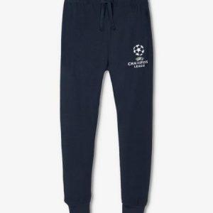 NAME IT NKMUEFA IVOR pyjama, Dark Sapphire