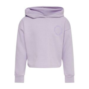KIDS ONLY KONCOMFY LS huppari, Orchid Bloom
