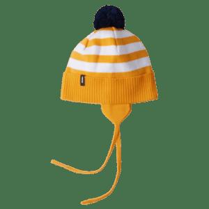 REIMA LOUNATUULI myssy, Orange Yellow