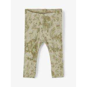 NAME IT NBMDIOTTO leggingsit, Moss Gray