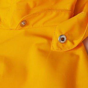 REIMA KEMPELE välikausitakki, Orange