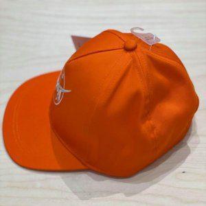 NAME IT NKMNASA MALIK lippis, Shocking Orange