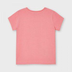 MAYORAL 174 t-paita, Flamingo