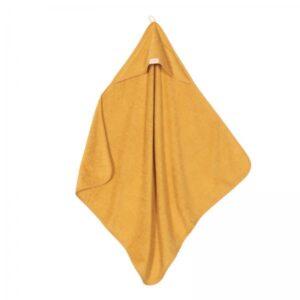 AARRE KID RUBY huppupyyhe, Mustard